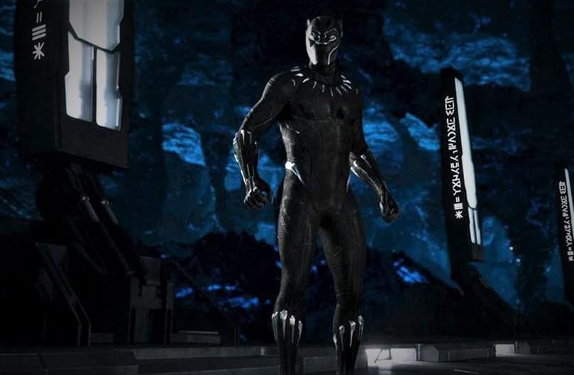 5 Teknologi Black Panther Asli. Banyak teknik yang ternyata serupa.