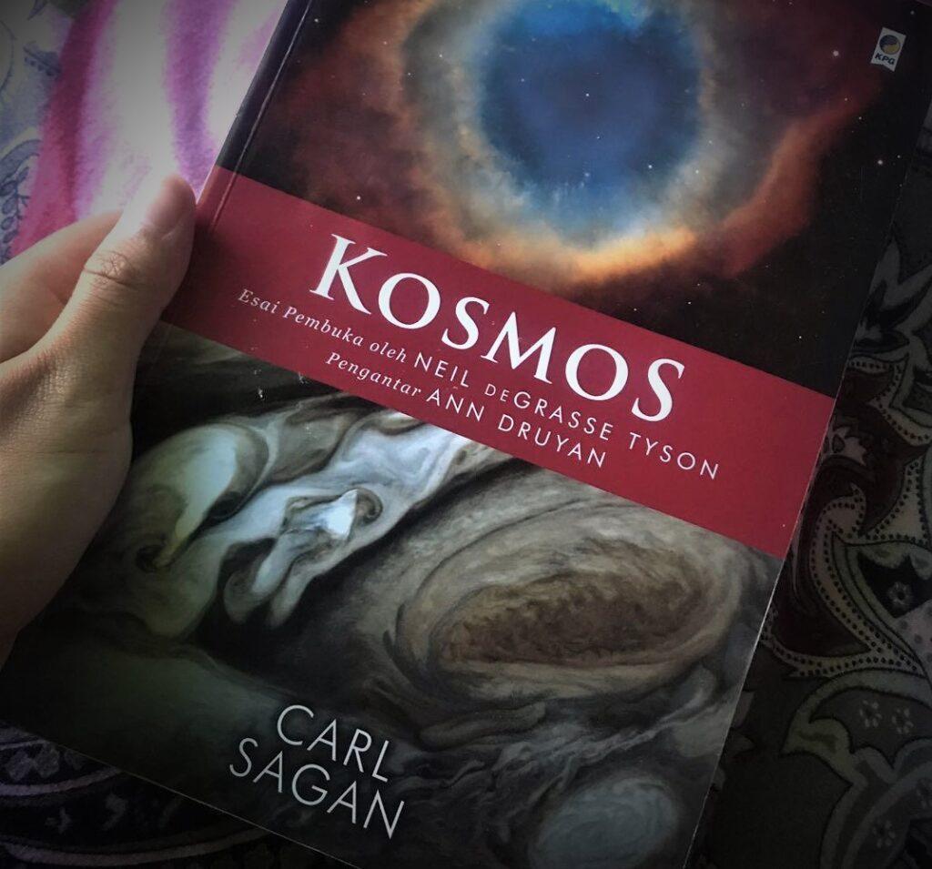 Kelima Buku Sains Ini Harus Dibaca Sekali Seumur Hidup